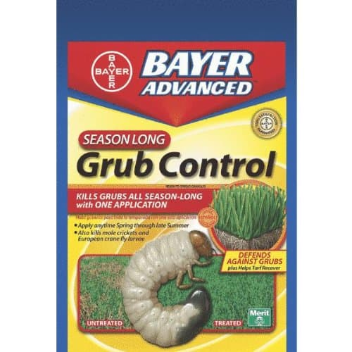 10 Best Lawn Grub killers on the Market: Effective & Easy ...