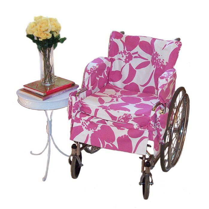 Care Apparel 207 0 Wht Total Chair Wheel Chair Cushion ...