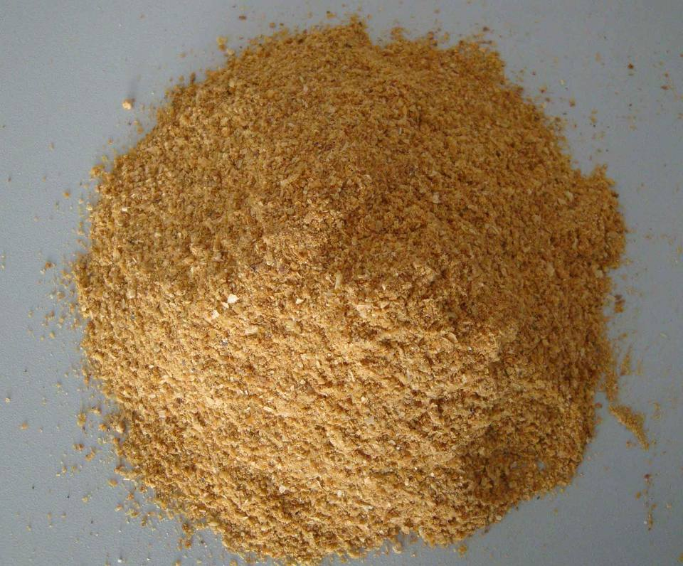 Corn Gluten: An Organic Pre