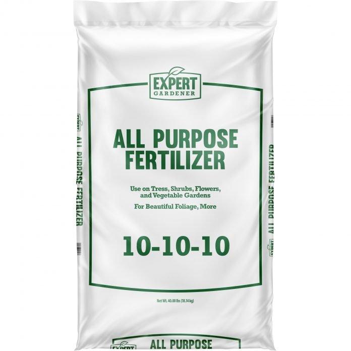 expert gardener all purpose fertilizer 13 13 13 formula