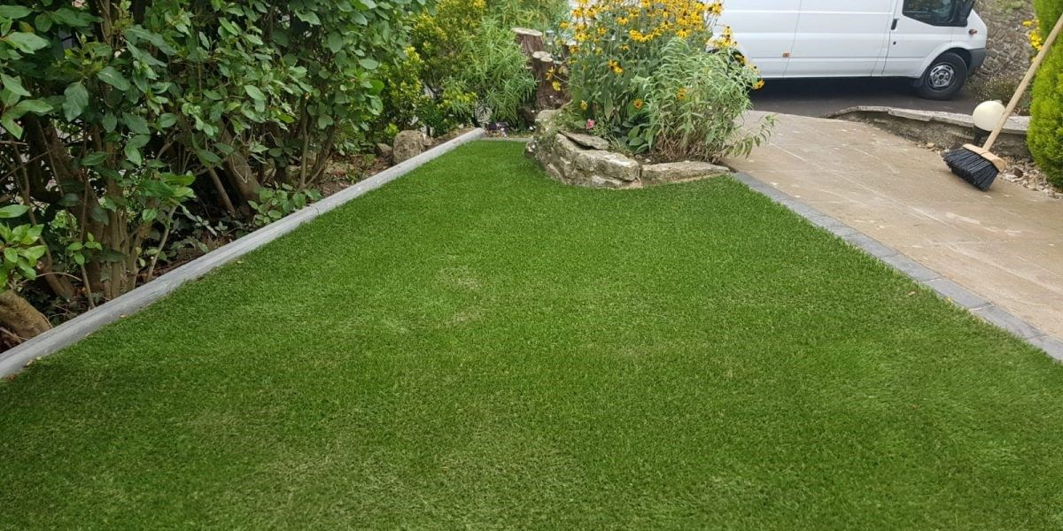 How Much does Artificial Grass Installation Cost?. Get the ...