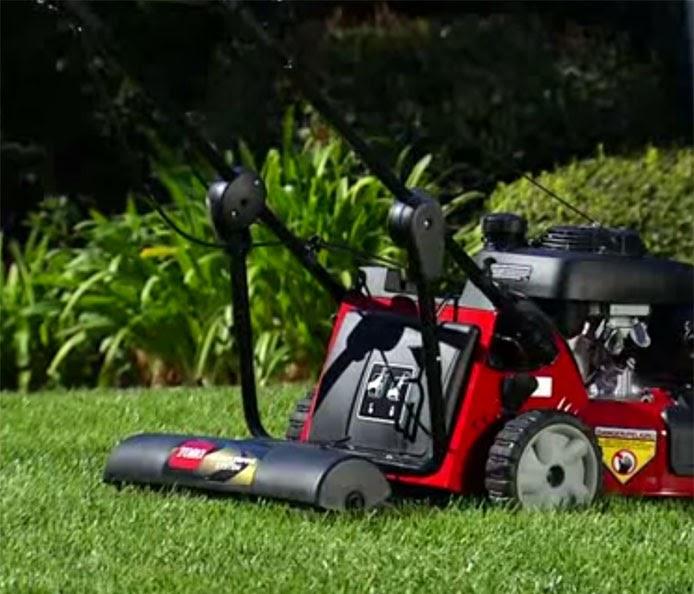 How To Change Oil In Toro Lawn Mower