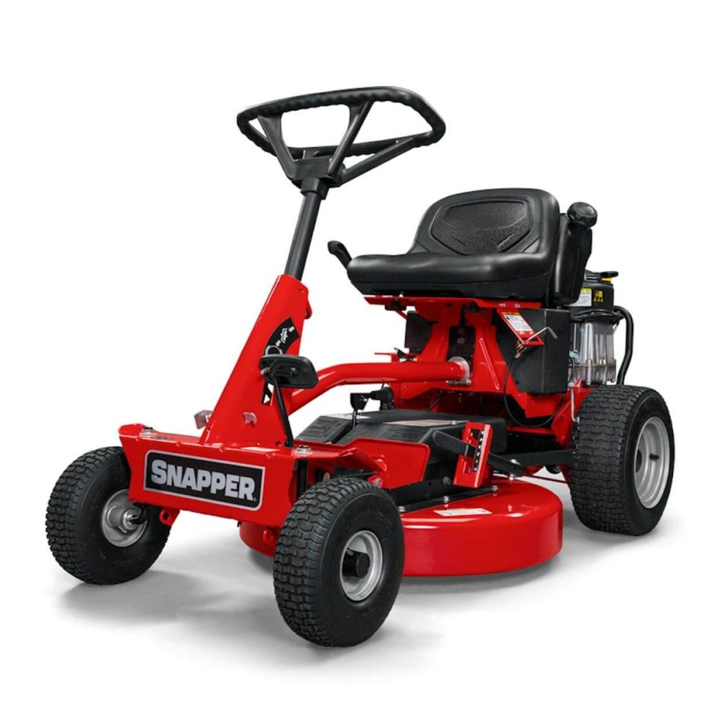 Top 7 Best Small Riding Lawn Mower For Your Garden In 2020